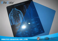 High Resolution Blue PET X-ray Medical Imaging Film for General Inkjet Printers